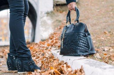 Ladies' handbag.