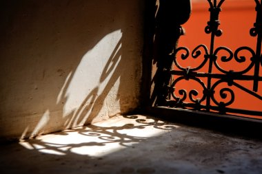 Marrakesh abstract