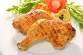 Grilovaná kuřata