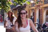 Turistické návštěvy hoian