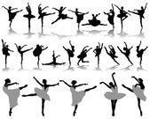 Fényképek Ballerinas 2