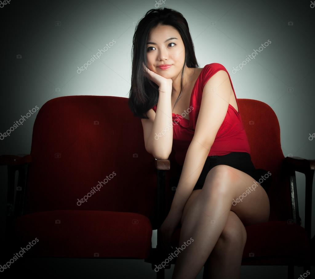 Asian adult heatre