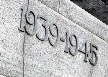 Dates of wars