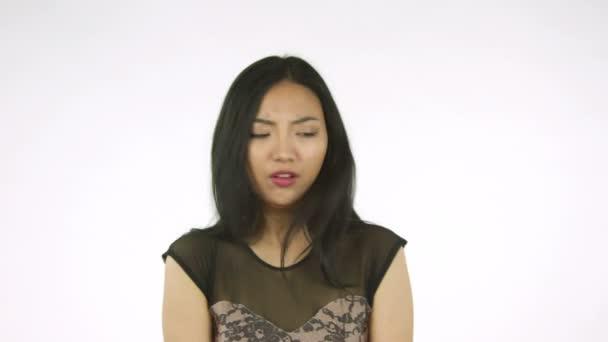 asijské ženy, volba zla