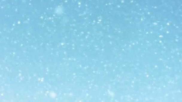 Kouzelný sníh