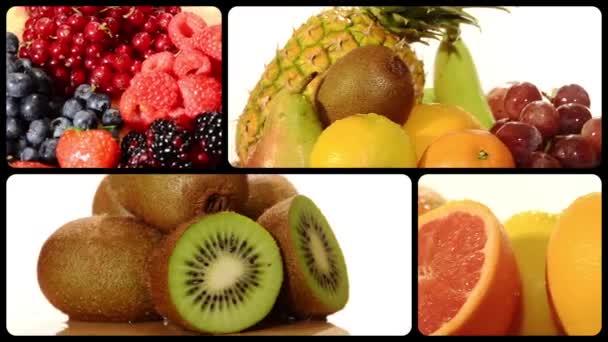 gyümölcs kollekció