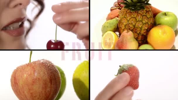 ovoce, vitamíny, wellness, krásy