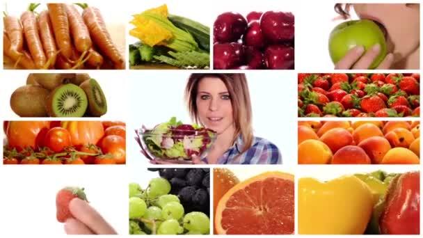 Krása a zdravé potraviny