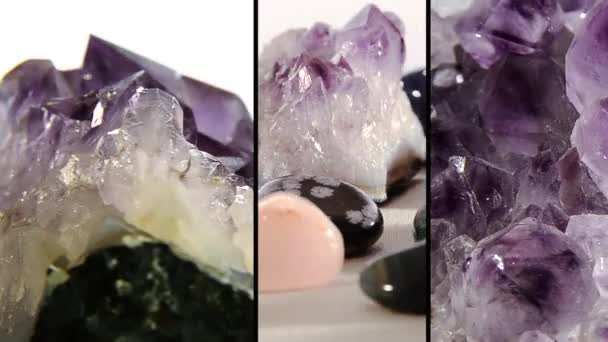 semi-drahé kameny