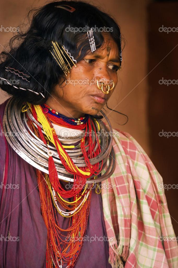 indian tribal women  Indian Tribal Women – Stock Editorial Photo © avikgenxt #30896633