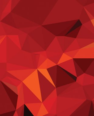 Background modern texture triangle geometry royal red