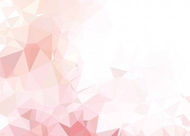 Background abstract triangle geometry pattern paper decoration