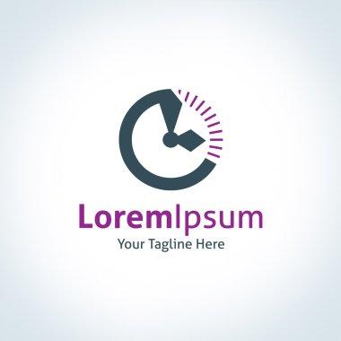 Start creating start living start planning logo template icon