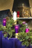 katolické vánoční prázdniny