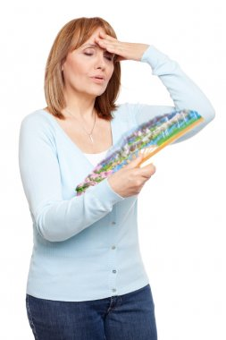 Coping with the menopause