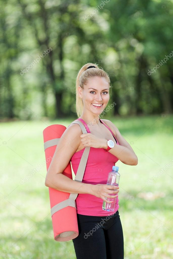 Sports and hydration