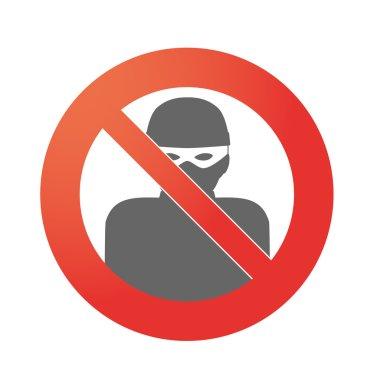 Forbidden signal