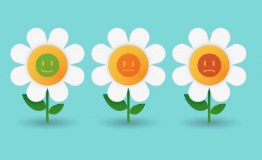 Daisy icon set