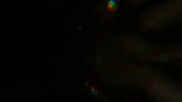 zářící Světelný efekt