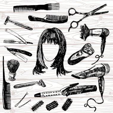 Barber's Stuff