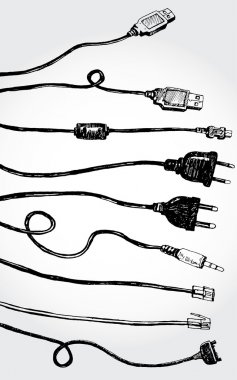 Cables and Wires