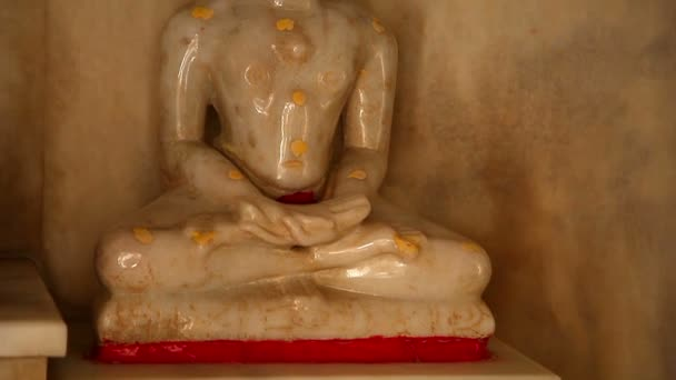 Jaya chrám. Indie. radzhastan.udaypur