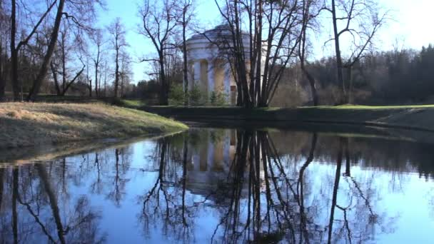 Pavlovsk Park. St. Petersburg. Russia.txt