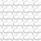 Bezešvé vlna ručně kreslených pozadí