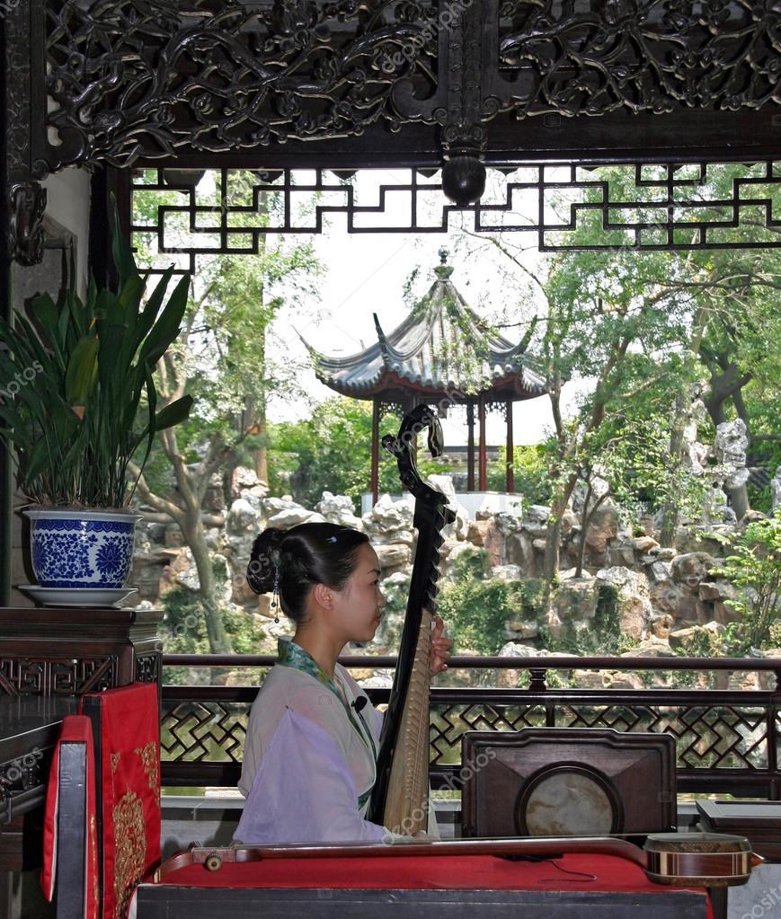 κινεζική γυναίκα πίπα