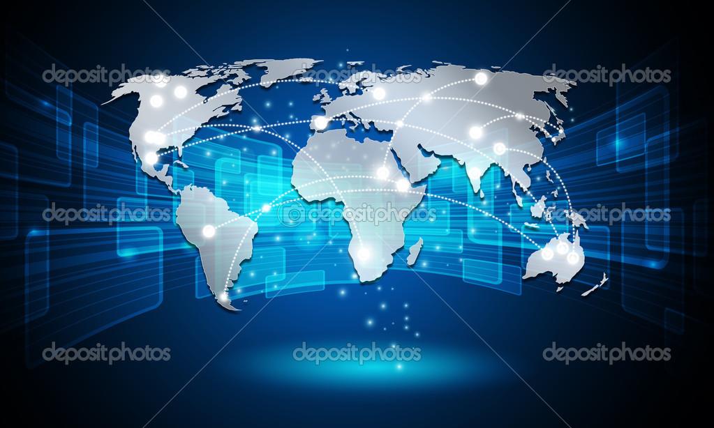 trending news worldwide - HD5000×3000
