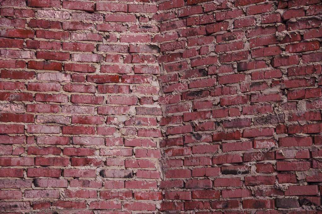 Corner Of Brick Wall Background Stock Photo C Alyoshkinlab 30896701