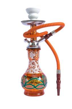 Orange sheesha