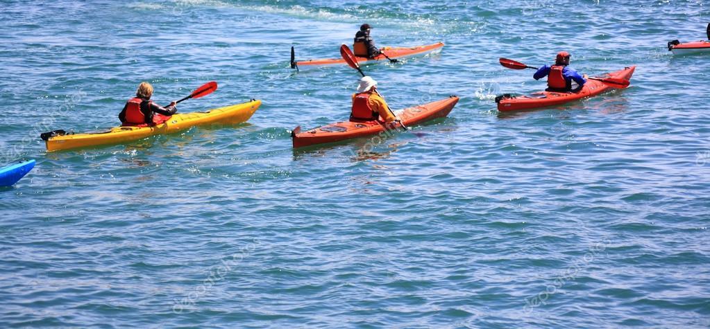 See kayak