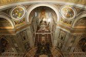 Szent Péter bazilika Vatikán Róma Olaszország