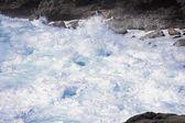 vlny vody
