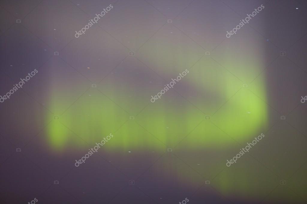 Northern Lights, Edmonton, Alberta, Canada