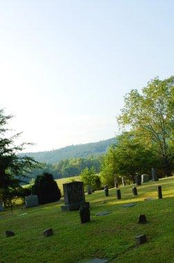 A Graveyard