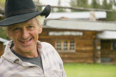 A Cowboy's Smile