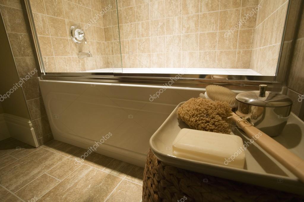 Bagno di servizio u foto stock designpicsinc