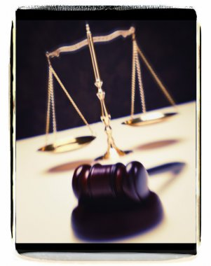 Balance In The Justice System