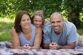 Fotografie Family Portrait