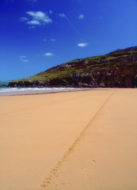 Saldanha Head, Stocker Strand, Inishowen, County Donegal, Ireland