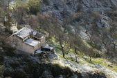 Photo Deserted Farmhouse In Ronda, Málaga, Spain