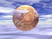 Photo 3D Globe