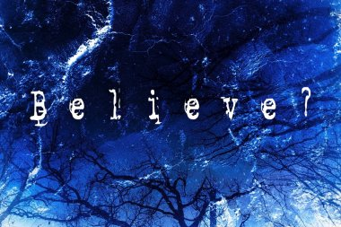 Believe?