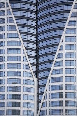 Downtown Skyscraper