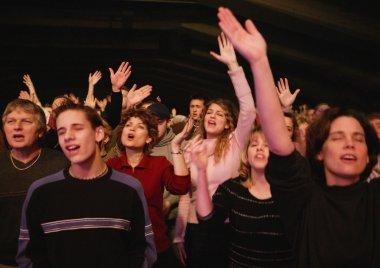 Group Worshipping
