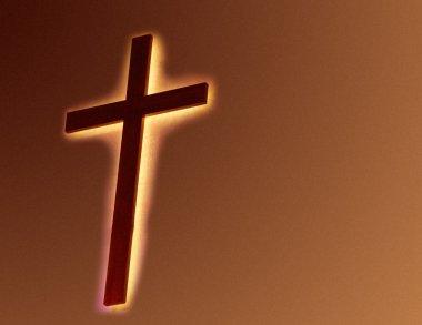 Cross - sign