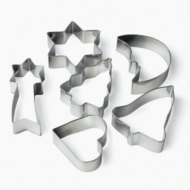 Pastry cutters