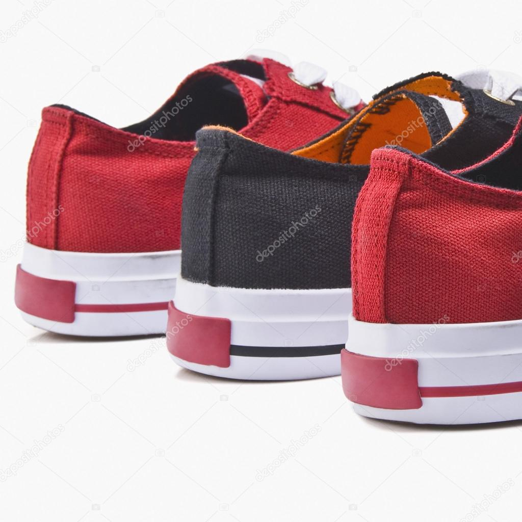 En De Una Fila Lona Zapatos 1PFAxY8